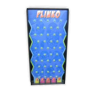 Bouncing your way party bounce rentals charlotte nc for Plinko board dimensions